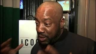 After Empire: Malik Yoba (extended interview)