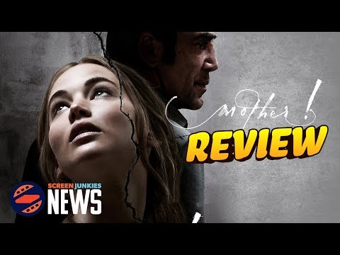 Mother! - Review
