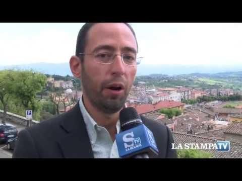 Festival Internazionale del Giornalismo 2014 - Intervista a Luca Conti