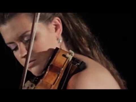 Anna-Liisa Bezrodny. Bach. Sarabande