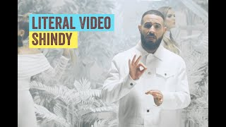 Literal Video: SHINDY - DODI