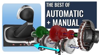 Download Video Working of Dual Clutch Transmission (DSG) MP3 3GP MP4