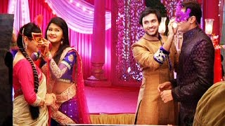 Raj And Avni's Marriage At Stake