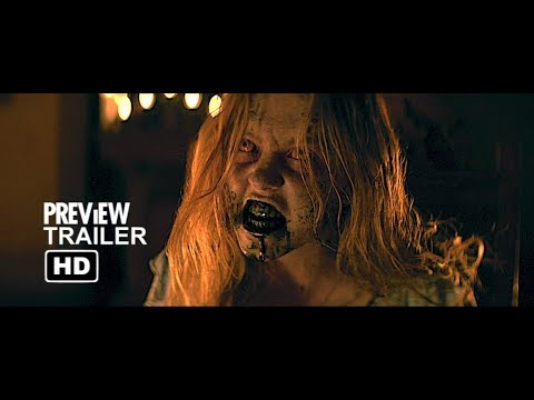 ALONG CAME THE DEVIL    HD August 2018 Madison Lintz, Sydney Sweeney