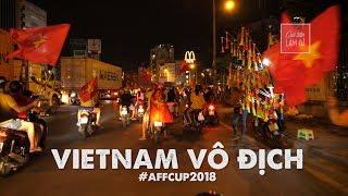 VietNam Vô Địch !!! BÃO BÃo Bão bão  -  Vietnam Win The Championship #32