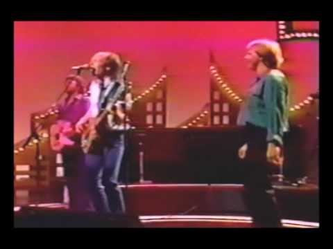 Little River Band - Night Owls Television Performance