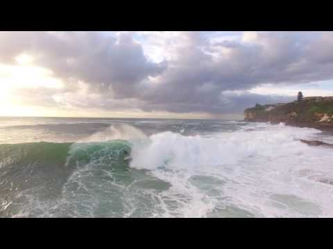 Dee Why Point March 11 2017