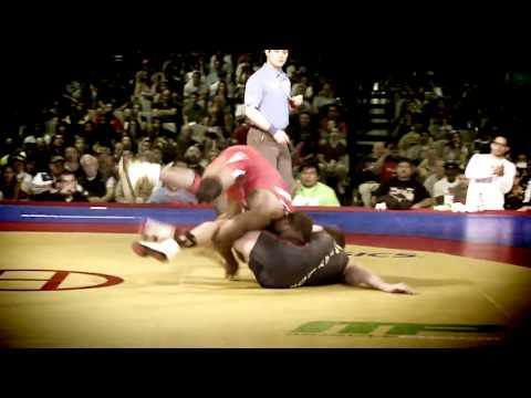 Watch The 2015 U.S. Open Wrestling Championships On FloWrestling.com