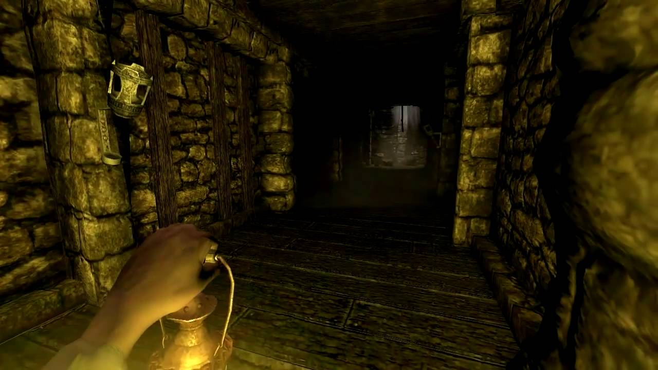 Amnesia The Dark Descent Walkthrough Part 16 Escape