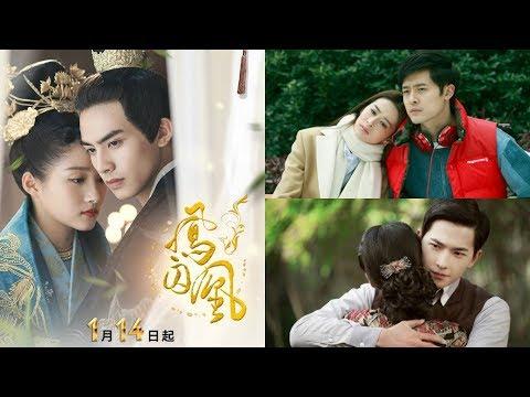 Đầu năm 2018, màn ảnh nhỏ Hoa Ngữ tràn ngập những thất bại đắng lòng