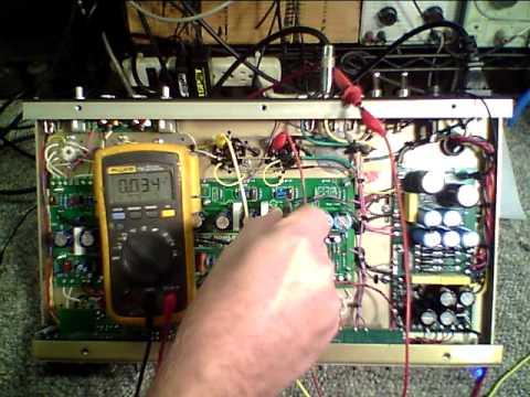 Andy Fuchs - Teaches Bias an Overdrive Supreme Amplifier ...
