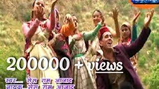 BHAJAN PRASHAR RISHI....SINGER$ ACT.. SES RAM AZAD