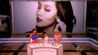 Michelle Phan: From YouTube Star to $84 Million Startup Founder Thumbnail