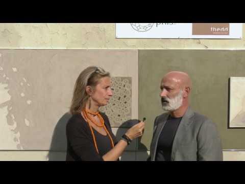 INTERVISTA - OFFICE & THEDD A GREENCITY - MILANO 2017