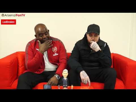 Arsenal Are Off To Russia | Arsenal vs CSKA Moscow Europa League Draw ft DT