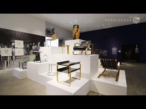 Alvar Aalto at Vitra Design Museum / Introduction