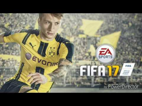 Beck - Up All Night (fifa 17)