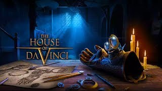 Walkthrough Part 1 The House Of Da Vinci For Iphone