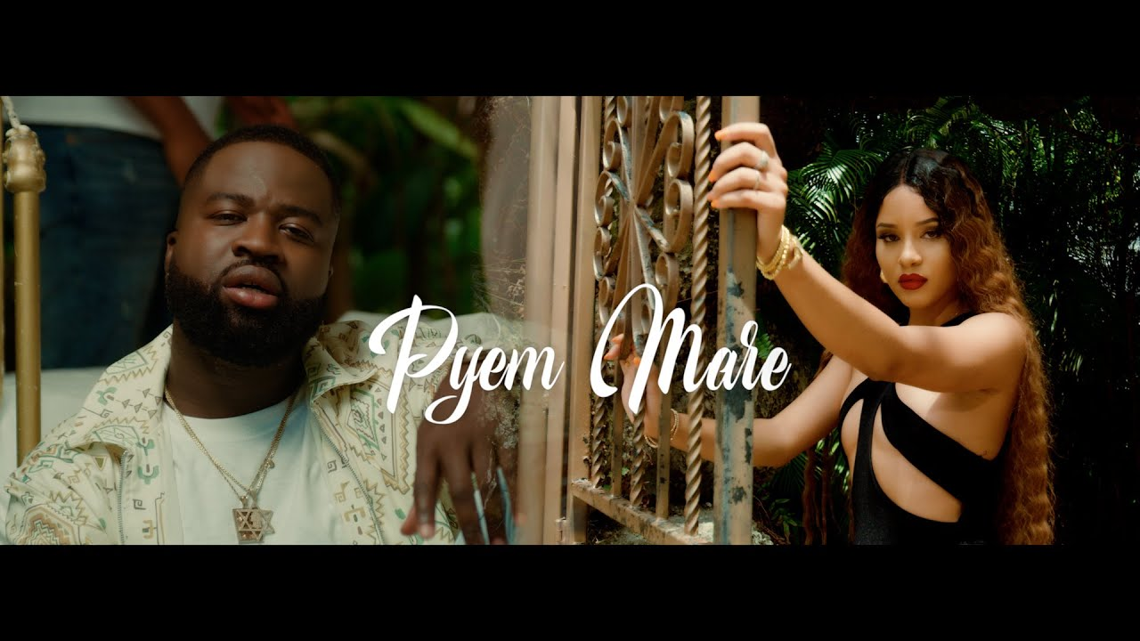Download Kenny Haiti Feat. Fatima - Pyem Mare (Official Video )