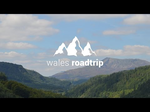 Wales Road Trip 2016 (Full Documentary)