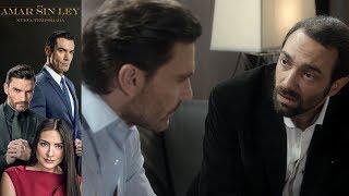 Por Amar Sin Ley 2 - Capítulo 76: Carlos manda silenciar a Alan - Televisa