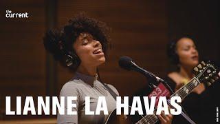 Lianne La Havas - full 2015 session at The Current