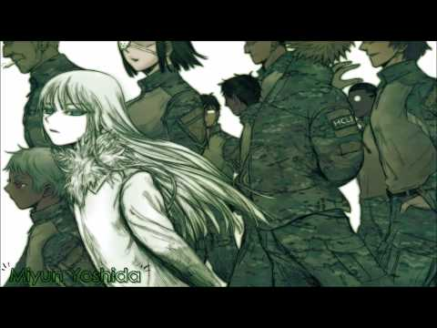 Jormungand OST - 17 Essentia |HD