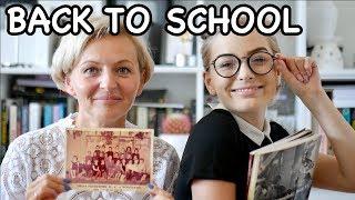 BACK TO SCHOOL -  PAULINA STRAJKOWAŁA!!! ♀️