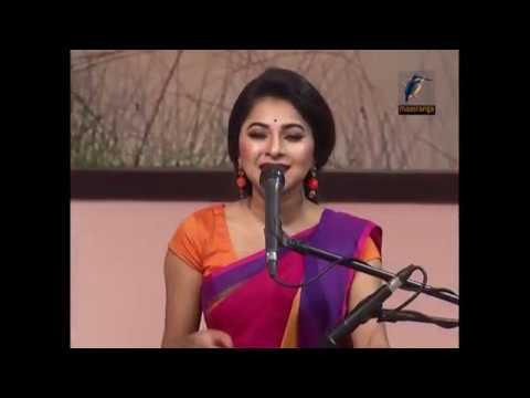 Akasher Oi Miti Miti Tarar Shathe  Liza  Adhunik Bangla Old Song  Bangla Song 2017