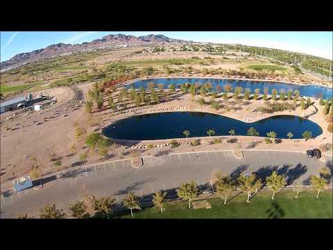 Veterans Park Boulder City, Nevada