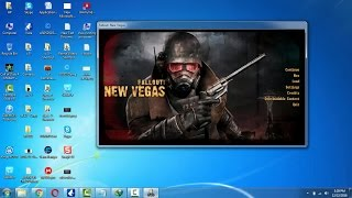 How to Download and Install Fallout: New Vegas Ultimate Edition ( w/ ALL DLC'S )