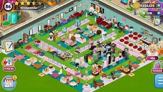 CAFE LAND - World Kitchen | gameplay screenshot 2