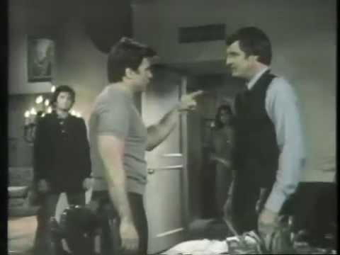 Baretta 1976 ABC Season Premiere Promo