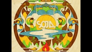 Download FULL ALBUM / SOJA - AMID THE NOISE AND HASTE (2014) MP3 song and Music Video