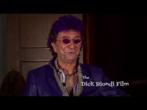 "The Dick Biondi Film - Jim Peterik ""He Started Us All Off"""