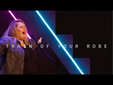 Train Of Your Robe - Jeff & Suzanne Whatley | King's Way Worship