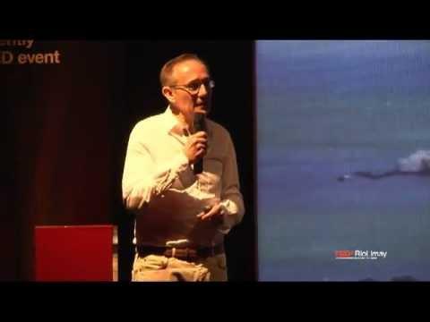 TEDxRioLimay-Rafael Salnchez Montoya