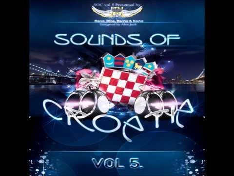Jura Stublic - Bili Cvitak(Master Degrees SoC Vol.5 Remix)