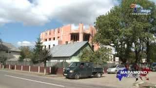 Noua cladire a bisericii Sf. Treime din Vicovu de Sus o punte intre istorie si prezent - S ...