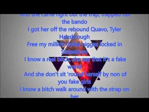 Migos~ Say So lyrics