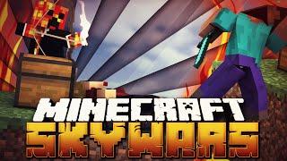 Minecraft TEAM SKYWARS #18 'HOW TO KILL A HACKER!' w/PrestonPlayz & Lachlan