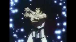 Hadouken Ryu Theme