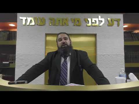 Q&A w  Rabbi Yaron Reuven Is There A Right Way To Sin
