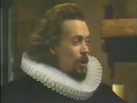 Tim Curry: Will Shakespeare Episode 4- The loved boy
