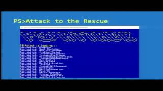 Introducing PS Attack, a portable PowerShell attack toolkit - Jared Haight
