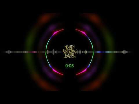 Hanth Mai Bhagwa Udaye Jay Ho Shree Ram ki || RAM NAVAMI SPECIAL || DJ SID love on || SONY MUSIC ||
