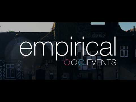Empirical Events Wedding Show at The Ravenswood