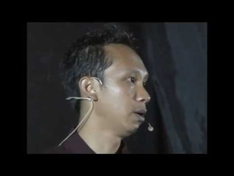 Make The Uncertainty To Be Opportunity | Arfian Fuadi | TEDxUNS