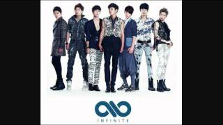 [MP3 Download] Infinite - Be Mine (Chipmunks Version)