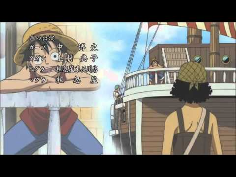 one piece we fight together full version